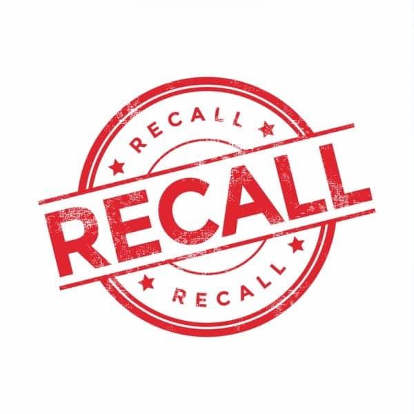 FDA Announces Class 1 Recall of Alaris Infusion Pump Module 8100 Bezel