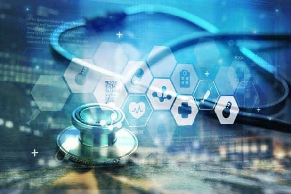 Healthcare Gets (Even) Techier