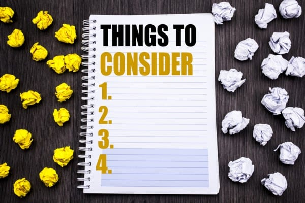 10 Things to Consider When Outsourcing Service
