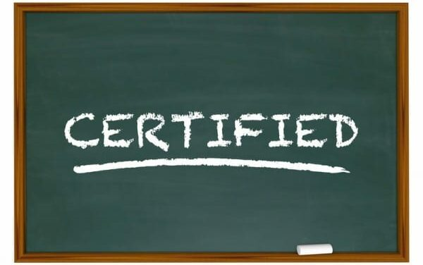 MXR Imaging Launches Platinum Certified Program