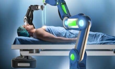 Hudson Regional Hospital Adds Advanced da Vinci Robotic Surgical System to OR Suite