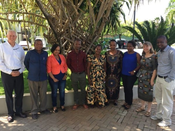 Sechrist and Dartmouth Team to Bring Hyperbaric Oxygen Therapy to Tanzania