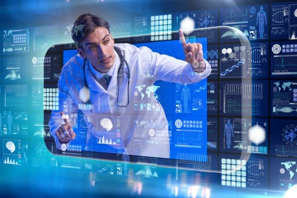 Focus On: The Rise of Telehealth