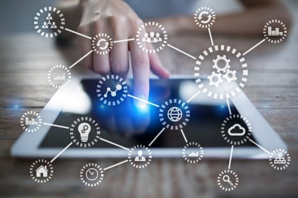 Implementing IoT in Health and Life Sciences
