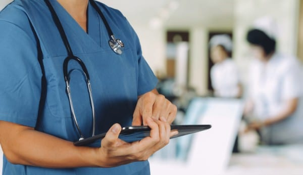 Virginia Hospital Center Deploys Medical Device Integration and Waveform-to-EHR Automation