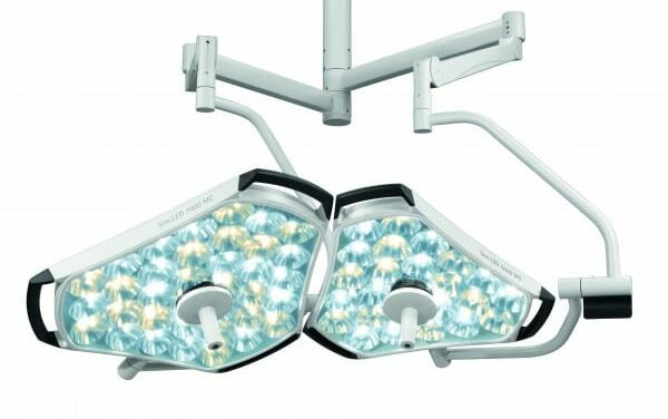 Simeon Medical's Surgical Lighting Solutions