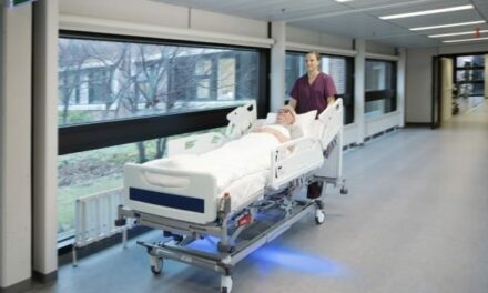 Arjo Unveils New Intuitive Drive Assist System for Medical Beds