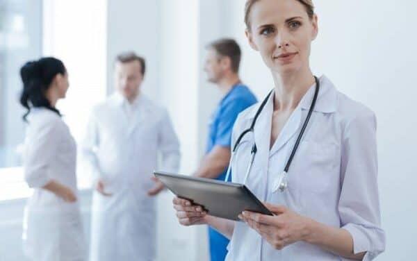 Blind Spot: Healthcare's IoT Security Problem