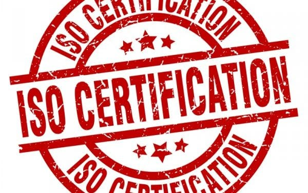 CapsoVision Achieves ISO 27001 Certification for Information Security Management System