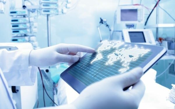 Medical Device Connectivity Market to Exceed $1 Billion by 2022, Frost & Sullivan Says