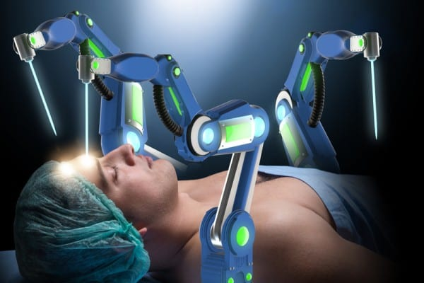 Global Medical Robots Market Projected to Reach $16.74 Billion by 2023