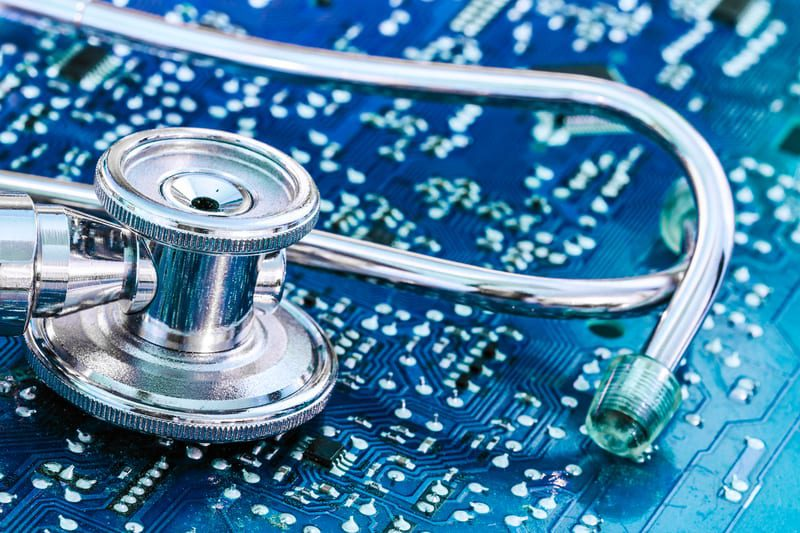 4 Ways That Technology Has Improved Medical Care