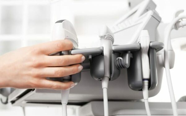 Ultrasound Device Sector Poised for Significant Growth