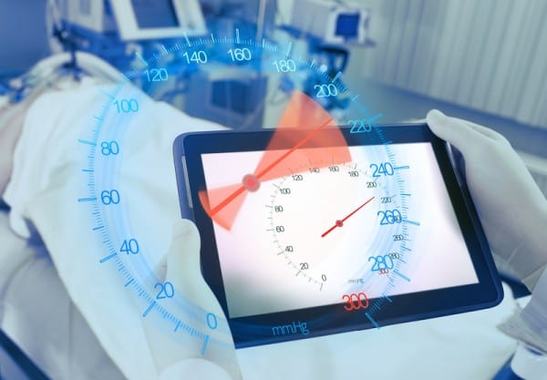 Report Examines Market for Wireless Inpatient Monitoring Via Electronic Skin Patches