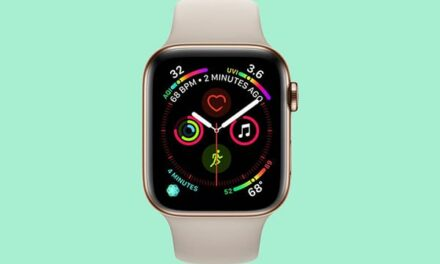 The Apple Watch: Now a Medical Device?