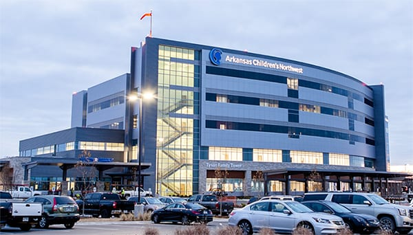 A Day in the Life: Arkansas Children's Health System