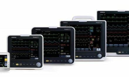 Mindray Taps Eastman's Polymers to Protect Its Patient Monitors