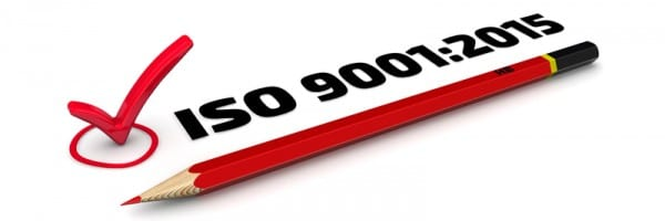 Renovo Solutions Achieves ISO 9001:2015 Certification