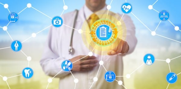 The Global IoT Healthcare Market to Reach $267.6 Billion