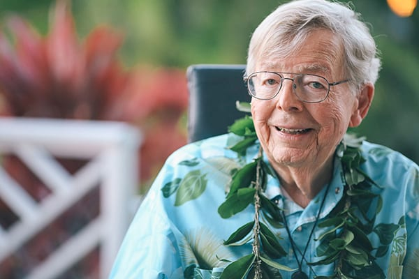 Medtronic Co-Founder Earl Bakken Passes Away at Age 94