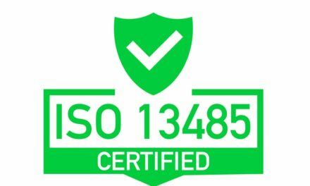 nanoComposix Completes ISO 13485:2016 Certification for Quality Management System
