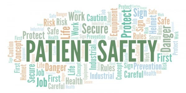 Patient Safety: A Shift in the Paradigm?