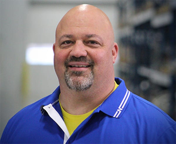Technical Prospects Names New Vice President of Sales