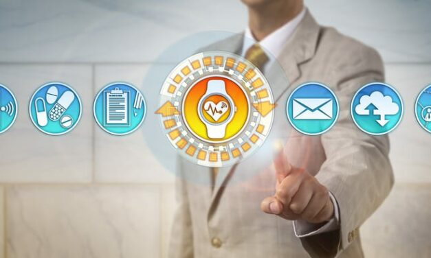 Global Wearable Medical Devices Segment to Reach $10 Billion