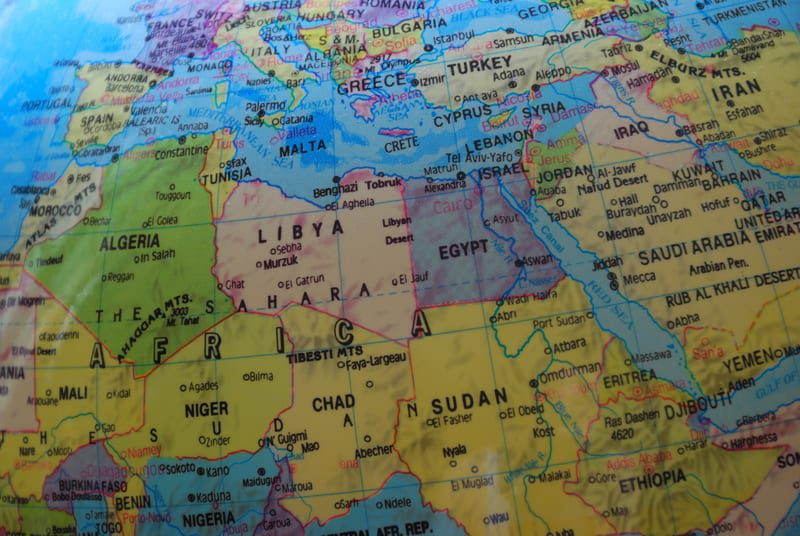 ECRI Institute to Expand in Africa and the Middle East