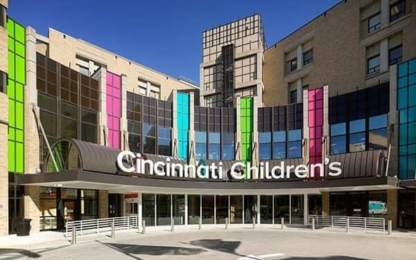 A Day in the Life: Cincinnati Children's Hospital Medical Center