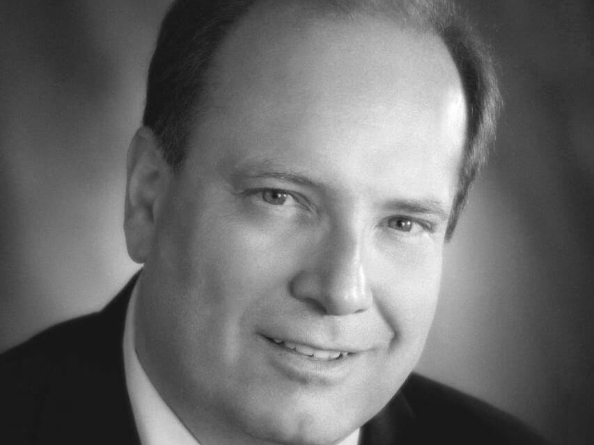 The Joint Commission Names David Perrott Board of Commissioners Chair