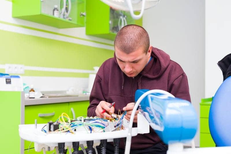 U.S. Medical Equipment Maintenance Market to Reach $9.5 Billion