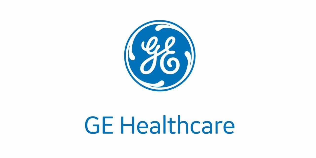 Vendor Profile: GE Healthcare