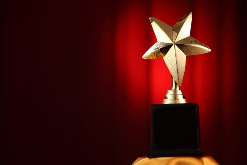 ASHE Announces 2019 Winners of Vista Awards
