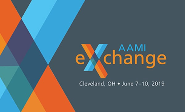 AAMI Exchange 2019 Preview