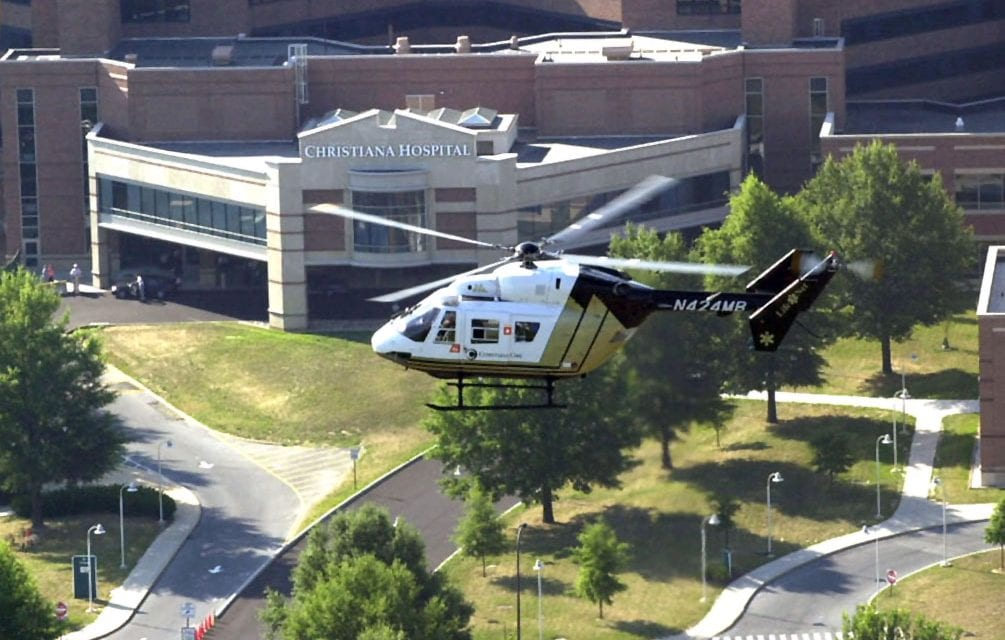 A Day in the Life: Christiana Care Health System