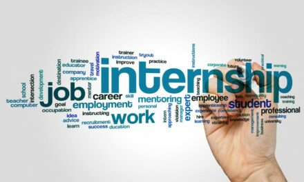 Growing a Career: The (Immense) Value of Student Internships