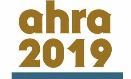 AHRA 2019 Preview