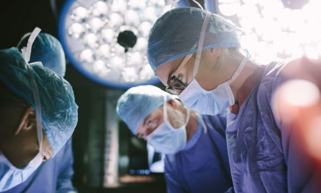 Augmented Reality Surgical System Nabs FDA Clearance