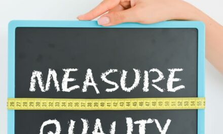 Why Digital Quality Measurement Should Become Healthcare's Next Tech Goal