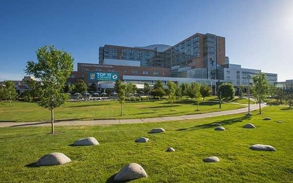 Breaking the Mold: Children's Hospital Colorado