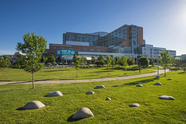 Breaking the Mold: Children's Hospital Colorado