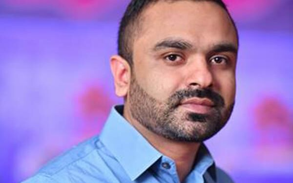 """Heroes of HTM: Kamlesh """"DJ"""" Patel"""