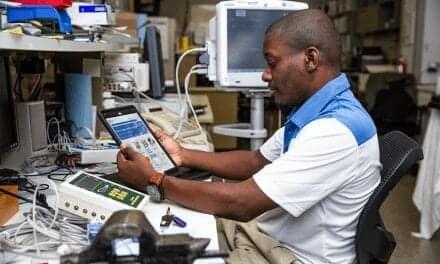 GE Healthcare Increases Online Multi-Vendor Parts Inventory