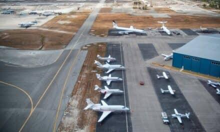 (Delayed) Takeoffs and Job Landings
