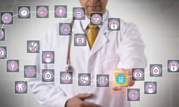 Center for Devices and Radiological Health Pledges Support of Open Sharing Data