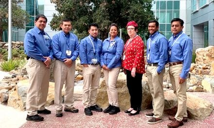 A Day in the Life:  Kaiser Permanente San Diego Medical Center