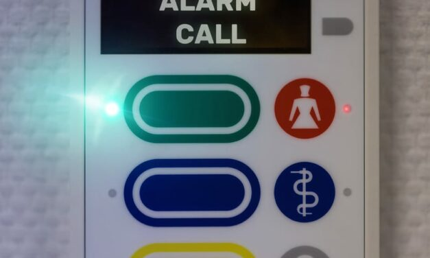 Sounding Off About Medical Alarm Management