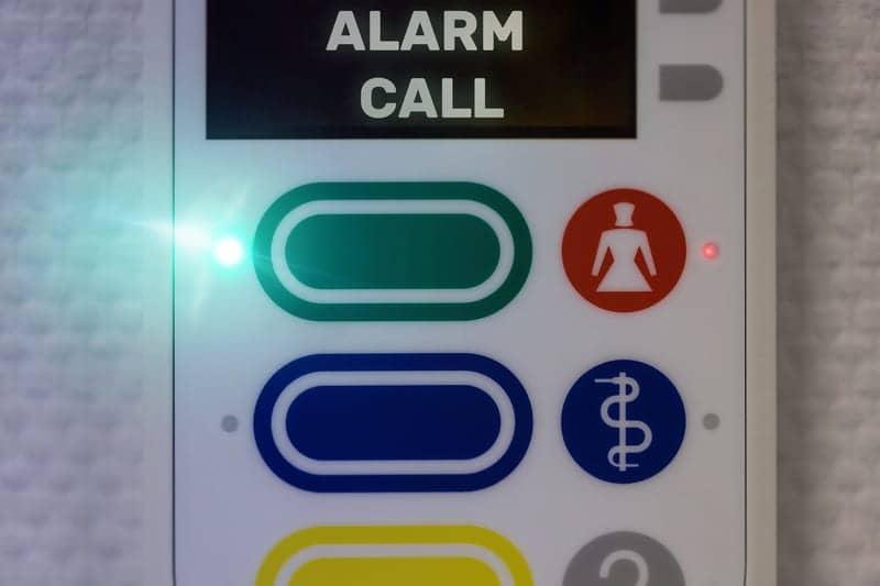 Sounding Off About Medical Alarm Management