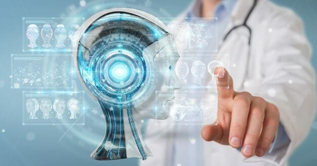 Viewpoint: AI Implications for Healthcare